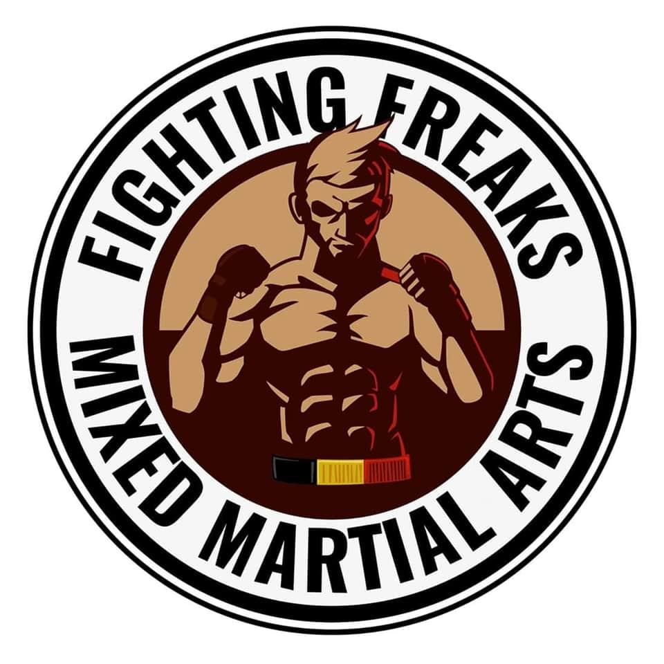 Fighting Freaks