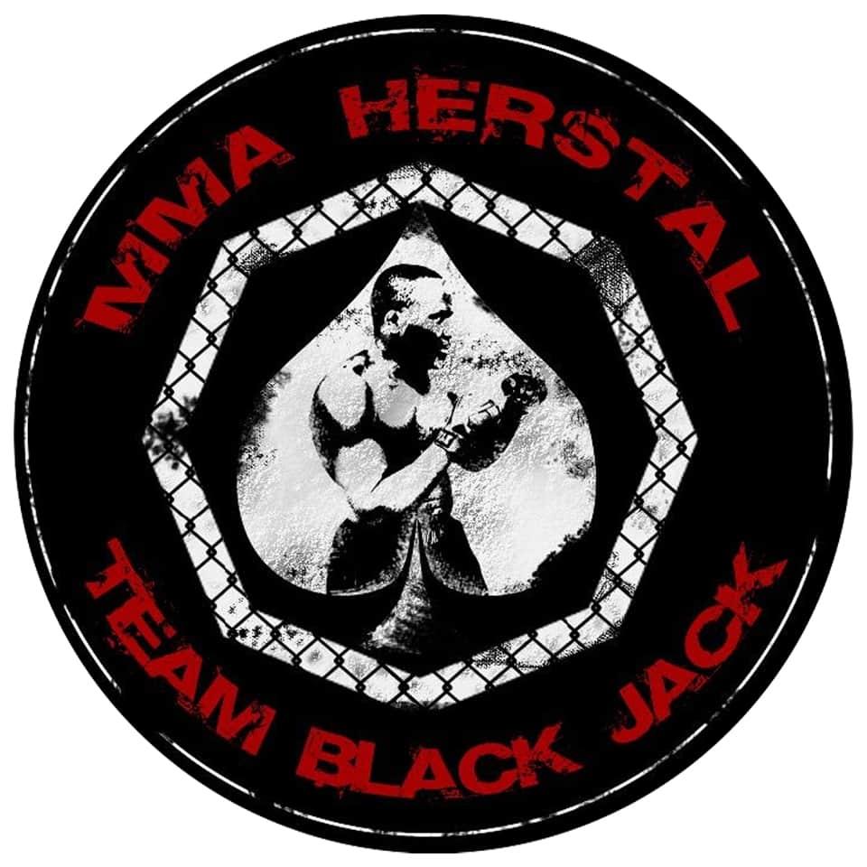 MMA Herstal – Team Black Jack