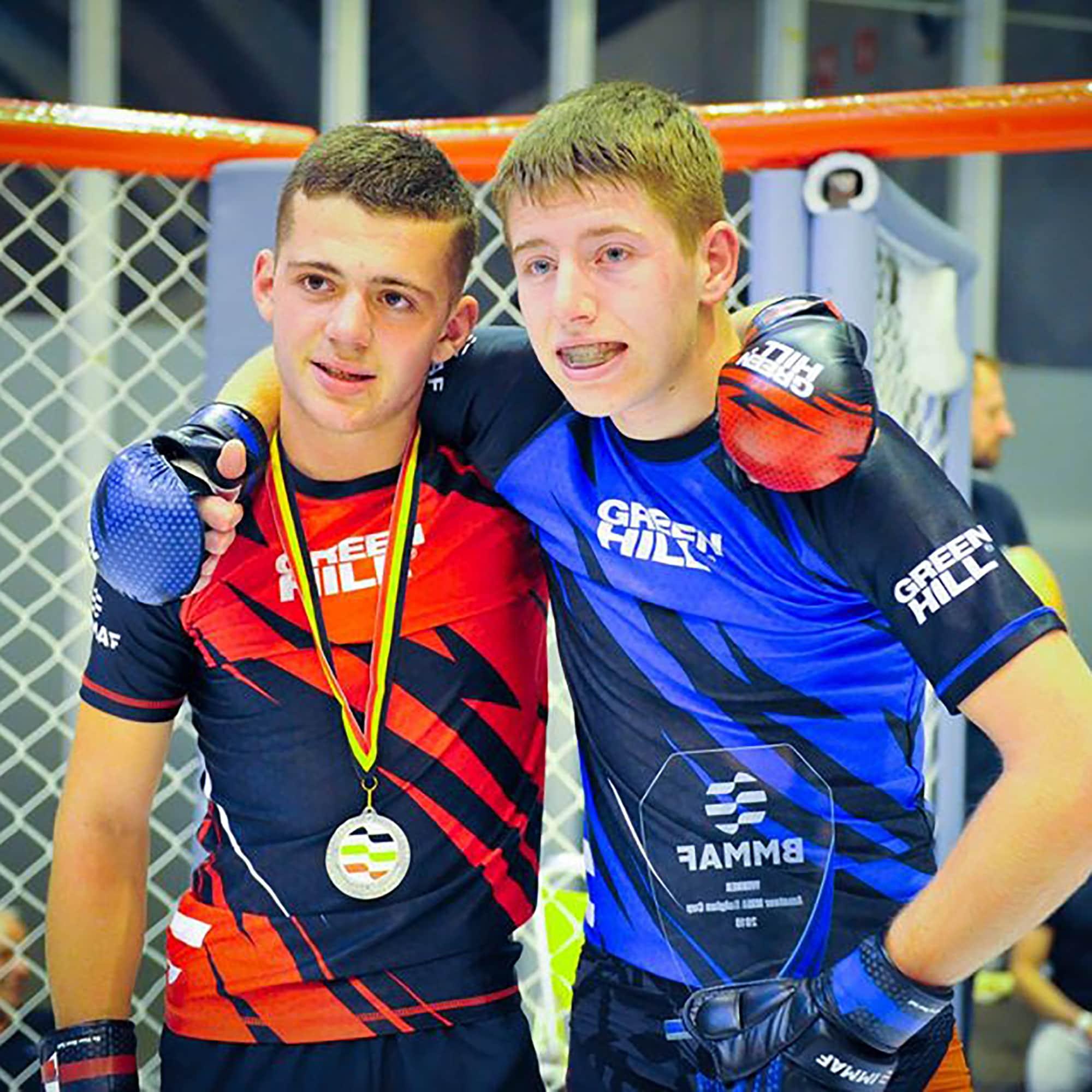 MMA Pour Tous